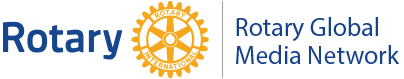 Rotary Global Media Network Logo